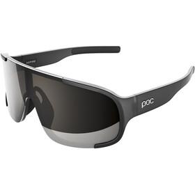 POC Aspire Sunglasses uranium black/cold brown/silver